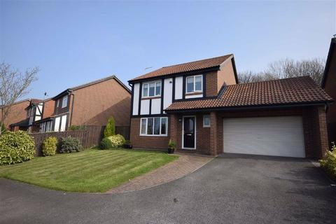 4 bedroom detached house for sale - Beaconside, South Shields