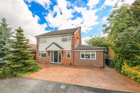 4 bedroom detached house for sale - The Tarns, Gatley, Cheshire