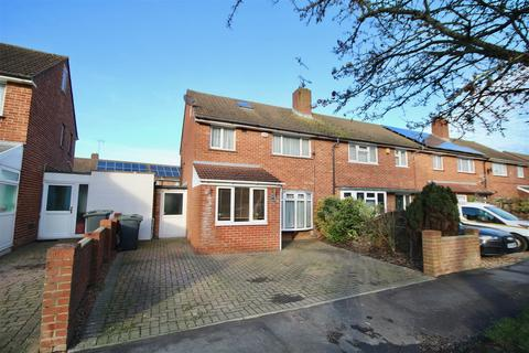 3 bedroom end of terrace house for sale - Hordle Road, Havant