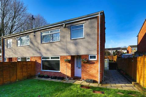 4 bedroom semi-detached house for sale - Hollybush Road, Cardiff