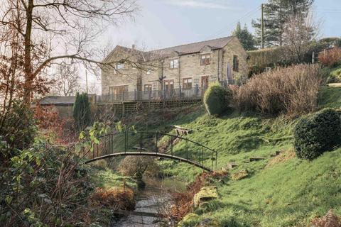 4 bedroom cottage for sale - Oaksedge, Tansley, Matlock