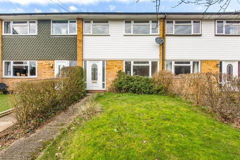3 bedroom terraced house for sale - Hollingworth Way, Westerham