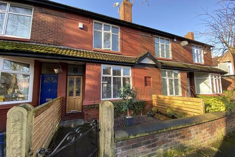 3 bedroom terraced house for sale - Winifred Road, Didsbury, Manchester
