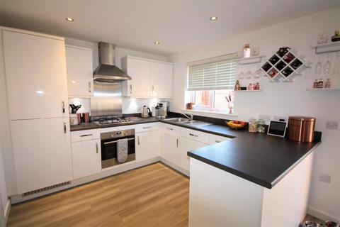 3 bedroom house for sale - Buckingham Walk, Newfield, Chester Le Street