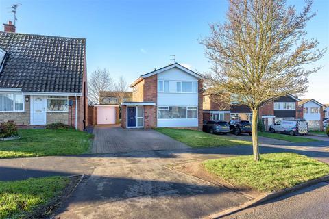 3 bedroom detached house for sale - Barrowby Gate, Grantham