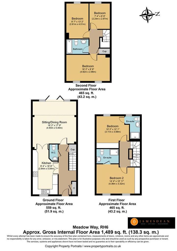 Floorplan: 13 Meadow Way floorplan.jpg