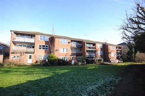 1 bedroom flat for sale - Bideford Court, Linslade, Leighton Buzzard