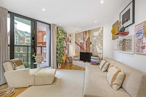 1 bedroom flat for sale - Black Prince Road, London