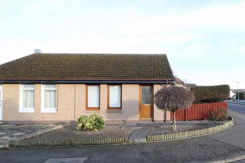 2 bedroom semi-detached bungalow for sale - Fulmar Road, Lossiemouth