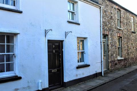 2 bedroom terraced house for sale - Heol Y Pavin, Cardiff