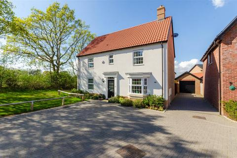 4 bedroom detached house for sale - Poringland, NR14