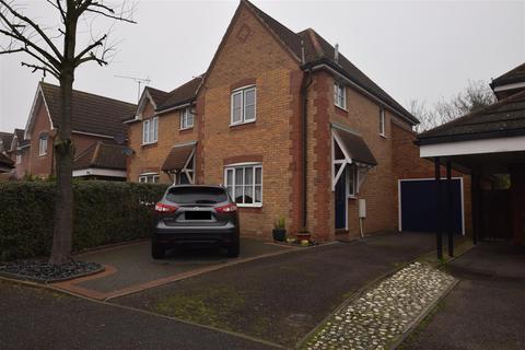 3 bedroom semi-detached house for sale - Jasmine Road, Rush Green
