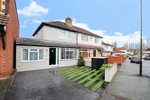 2 bedroom semi-detached house for sale - Olron Crescent, Bexleyheath