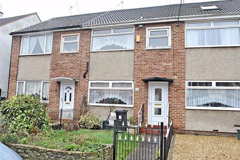 2 bedroom terraced house for sale - Kingsholme Road, Kingswood, Bristol