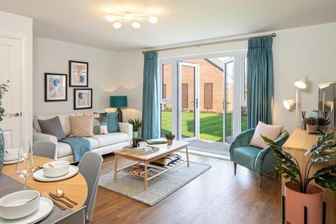 3 bedroom semi-detached house for sale - Sandridge Common, Melksham, MELKSHAM