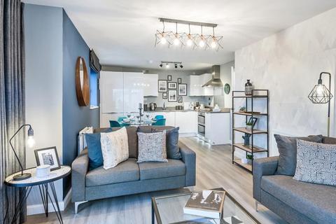 2 bedroom apartment for sale - Plot 83, Spey at The Strand @ Portobello, Fishwives Causeway, Portobello, EDINBURGH EH15