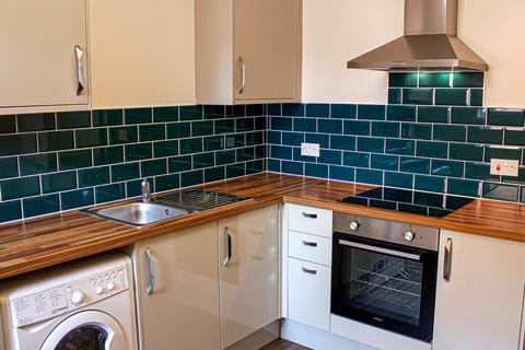 Studio to rent - Clarendon Road, Leeds, West Yorkshire, LS2