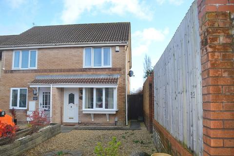 2 bedroom end of terrace house for sale - Clos Tygwyn, Gowerton, Swansea, City And County of Swansea. SA4 3GF