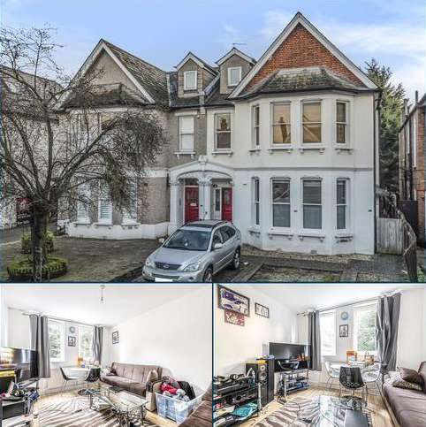 2 bedroom flat for sale - Culverley Road Catford SE6