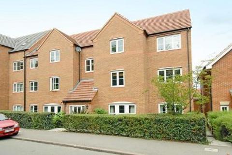 2 bedroom apartment to rent - Sherwood Place, Headington, OX3