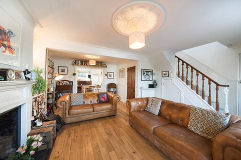 3 bedroom semi-detached house to rent - East Ferry Road, Docklands, London E14