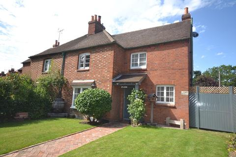 3 bedroom semi-detached house for sale - Woodcote Road, Caversham Heights, Reading