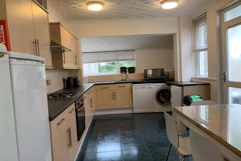 6 bedroom terraced house for sale - Claude Road, Roath