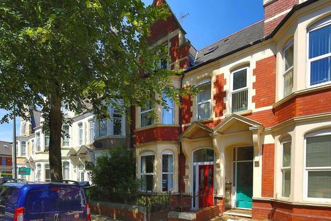 6 bedroom terraced house for sale - Marlborough Road, Penylan