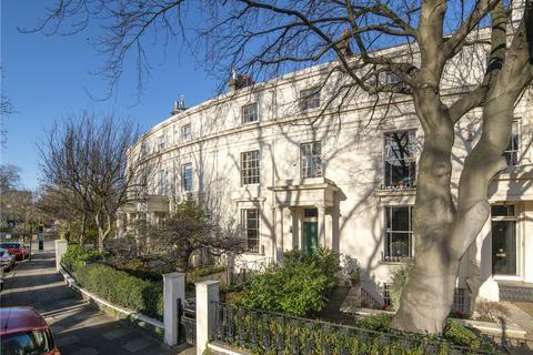 5 bedroom house for sale - Blomfield Road, Little Venice, London, W9