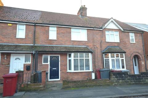 2 bedroom terraced house for sale - Winchester Road, Reading