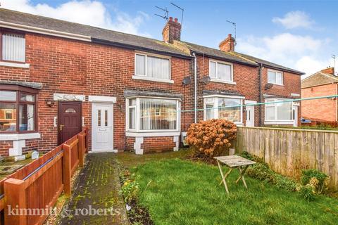 2 bedroom terraced house for sale - Glenhurst Terrace, Murton, Seaham, Durham, SR7