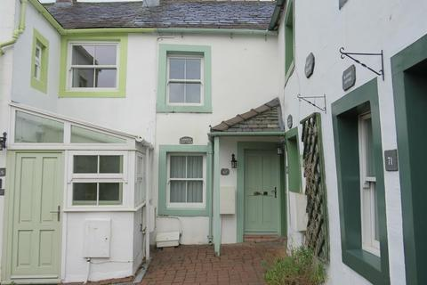 3 bedroom terraced house for sale - Kirkgate, Cockermouth, CA13 9PH