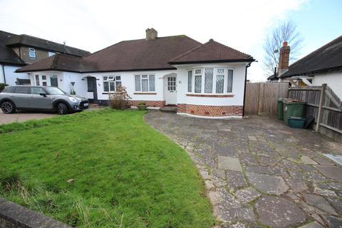 2 bedroom semi-detached bungalow for sale - St Claire Drive, Worcester Park KT4
