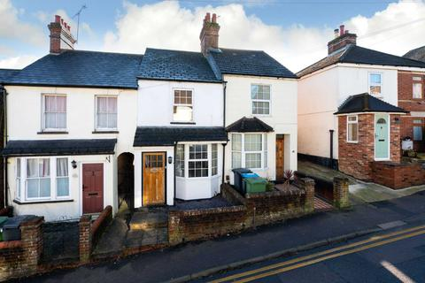 2 bedroom house for sale - CHARACTER COTTAGE IN FAVOURED TOWN CENTRE LOCATION