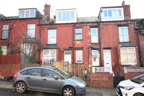 2 bedroom terraced house for sale - Conway View, Leeds, West Yorkshire, LS8