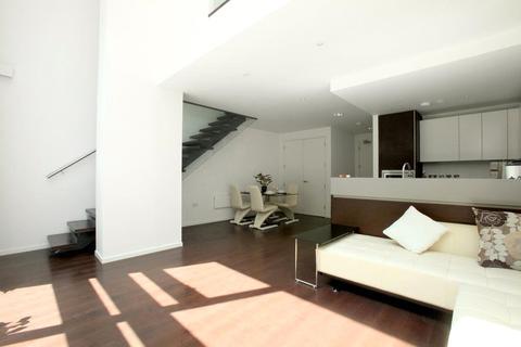 2 bedroom apartment to rent - Baltimore Wharf, Canary Wharf, London, E14