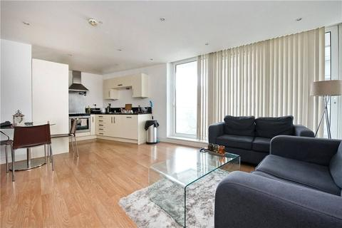 2 bedroom apartment to rent - Basin Approach, London, E16