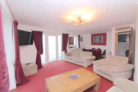 2 bedroom apartment to rent - St Vincent's Crescent, Maritime Quarter, Swansea