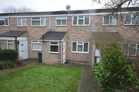 3 bedroom terraced house for sale - Angus Close, Chessington, Surrey. KT9 2BP