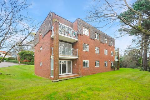 2 bedroom apartment for sale - Overbury Road, Lower Parkstone, Poole, Dorset, BH14