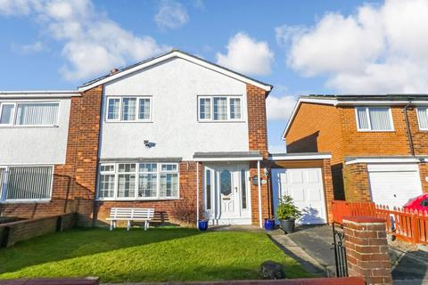 3 bedroom semi-detached house - Greenways, Consett, Durham, DH8 7DJ
