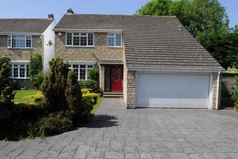 4 bedroom detached house for sale - Bickley Close, Hanham, Bristol, BS15 3TB