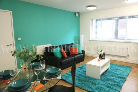 4 bedroom apartment to rent - Carlton House, Carlton Place, Southampton, SO15