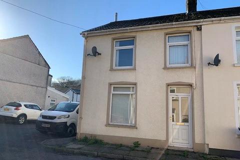 2 bedroom end of terrace house for sale - Hamilton Street, Pentrebach, Merthyr Tydfil, CF48