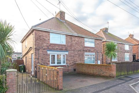 3 bedroom semi-detached house for sale -  Rutherford Avenue,  Seaham, sr7