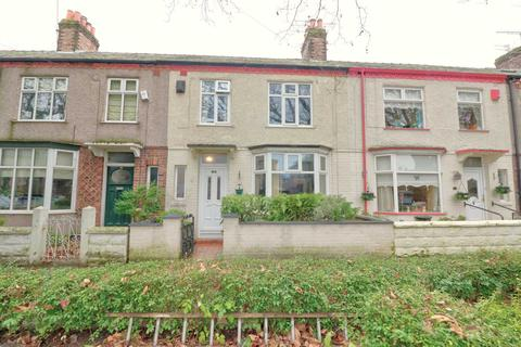 3 bedroom terraced house for sale - Whitehedge Road, Garston