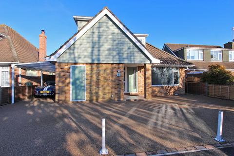 4 bedroom bungalow for sale - Knightwood Close, Ashurst, Southampton, Hampshire, SO40