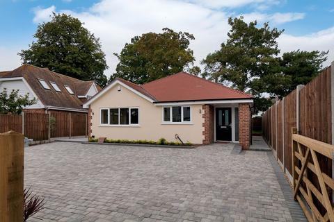 2 bedroom bungalow for sale - Larkfield Close, Larkfield, Aylesford, ME20