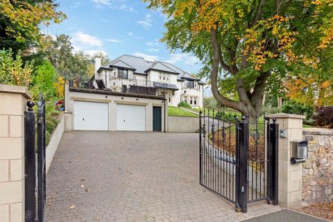 5 bedroom detached house for sale - 11a Waverley Road, Eskbank, Dalkeith, EH22 3DG