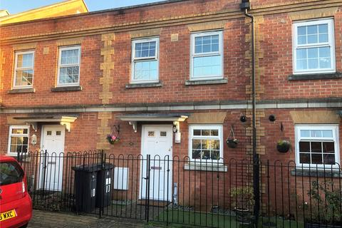 2 bedroom terraced house for sale - St. Georges Drive, Bournemouth, BH11